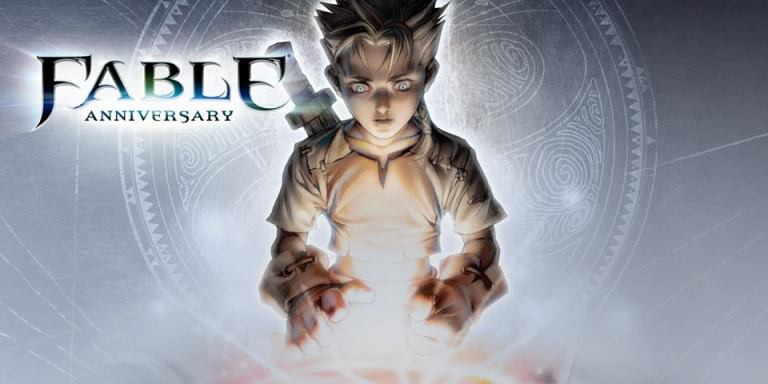 Console Monster rattles Ted Timmins' Brains About Fable Anniversary