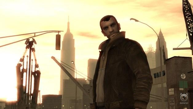 Content: Grand Theft Auto IV