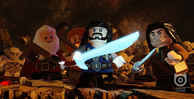Countdown to 2015 Deals: December 16th - Lord of the Rings