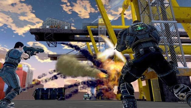 Crackdown 2 rumours get 'ruff'