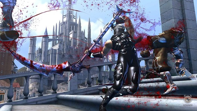 Create An Achievement For Ninja Gaiden 2