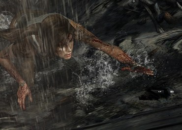 Crystal Dynamics considered creating new story content for Tomb Raider: Definitive Edition