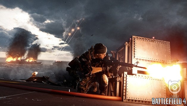 DICE launch Battlefield 4 festival