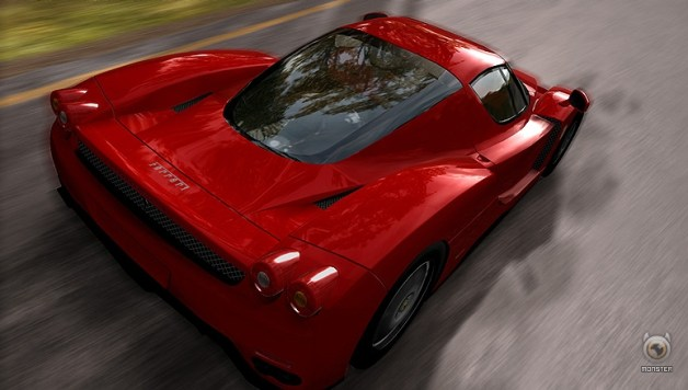 DLC: Forza Motorsport 2