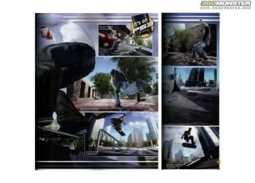 DLC: Not For Skate!