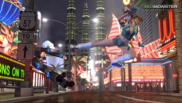 DOA4 Now Release on the 29th!