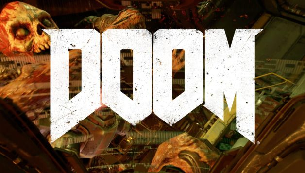 DOOM - E3 Gameplay Trailer