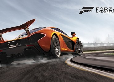 Day One Editions of Forza 5