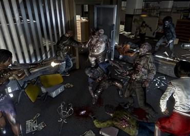 Dead Island's 'Bloodbath Arena' dated