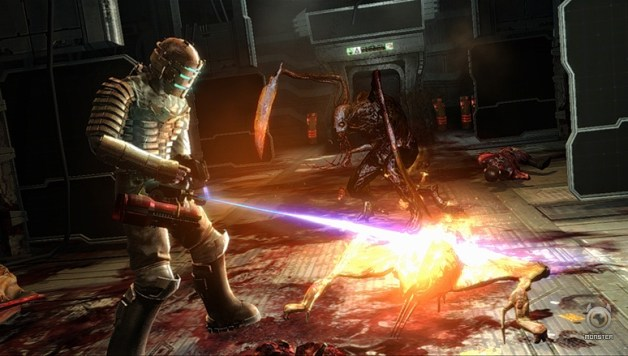 Dead Space banned in three countries