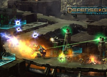 Defense Grid: The Awakening (360) Review