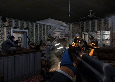 Demo: Payday 2