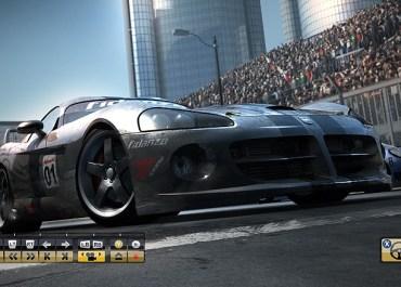 Demo: Race Driver: GRID