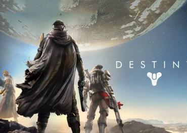 Destiny - Destiny E3 2014 Intro