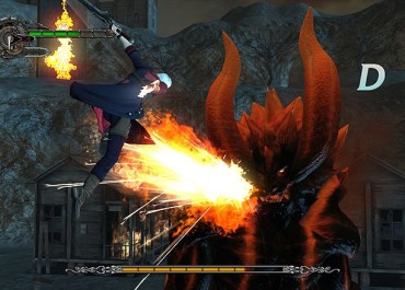 Devil May Cry 4 Demo Release Date