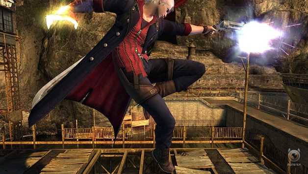 Devil May Cry 4 Review