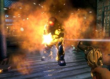 Director leaves Bioshock movie