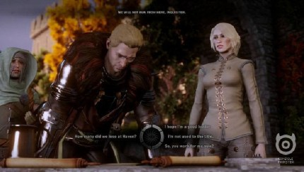 Discover the Dragon Age