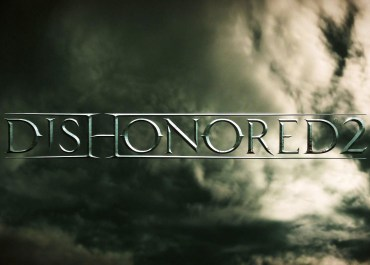 Dishonored 2 - E3 Announcement Trailer