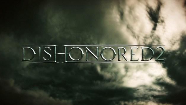 Dishonored 2 - E3 Announcement Trailer