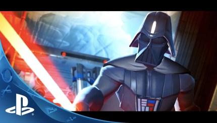 Disney Infinity 3.0 - E3 2015 Trailer