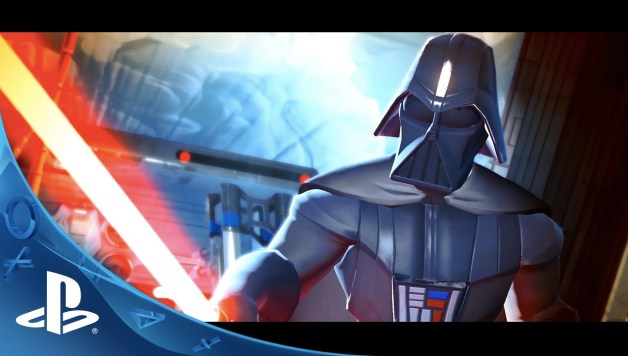 Disney Infinity 3.0 - E3 2015 Trailer
