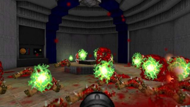 Doom II: Hell on Earth Review