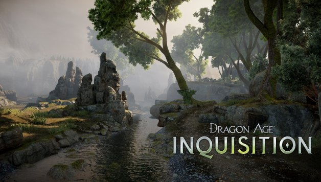 Dragon Age: Inquisition - Creating the World