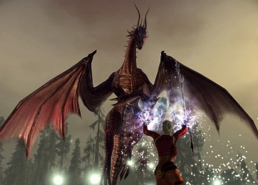 Dragon Age: Origins Preview