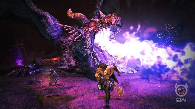 Dragon's Dogma Review