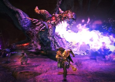 Dragon's Dogma Review