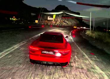 Driveclub - 12 Car Race at Dusk Gameplay