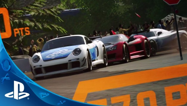 Driveclub - Release Date Announced