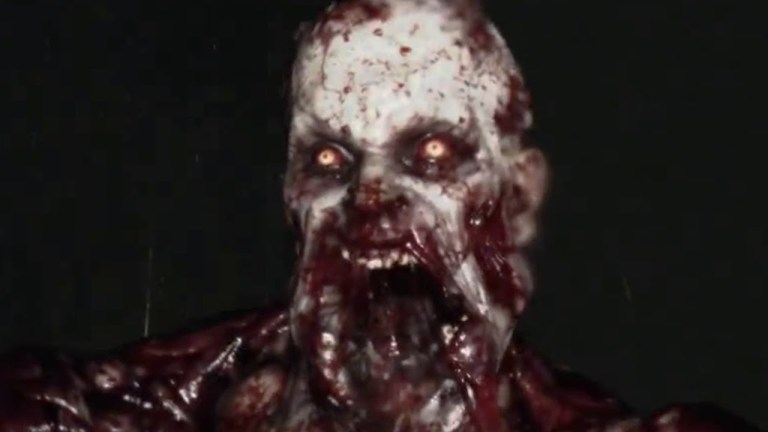 Dying Light - Be The Zombie Multiplayer Gameplay Trailer