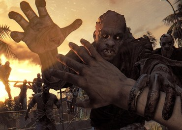 Dying Light brought forward to January