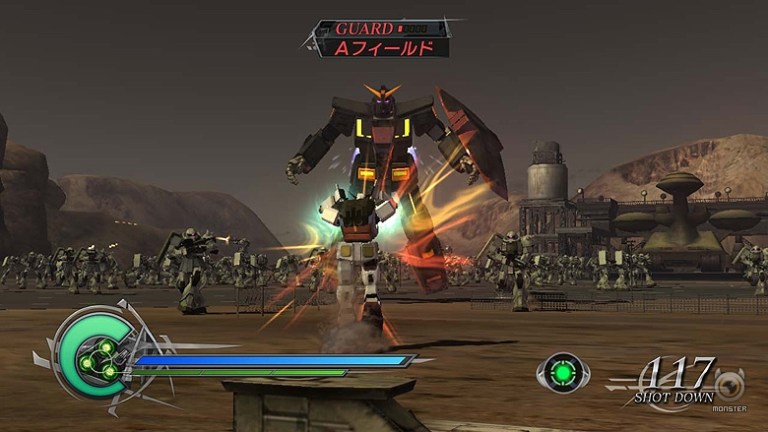 Dynasty Warriors: Gundam 2 (360) Review