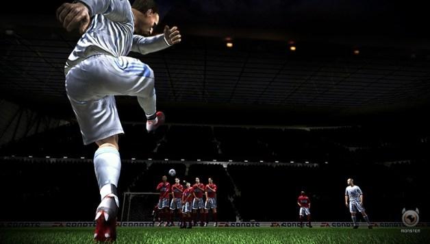 EA Announce FIFA 08 Track List
