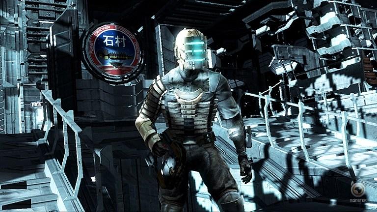 EA Announce New IP - Dead Space