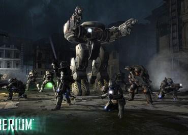 EA Goes Tiberium!