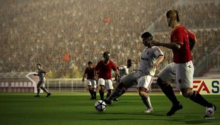 EA unleash the Fifa 07 tracklist