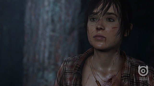 Ellen Page may sue Sony over video game nudity