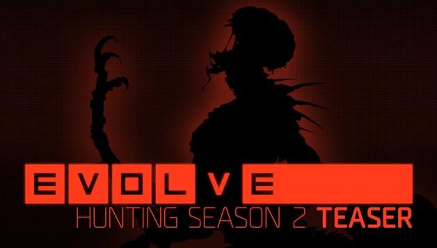 Evolve - Hunting Season 2 Teaser