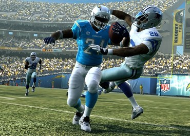 Ex-NFL Players Take EA To Court