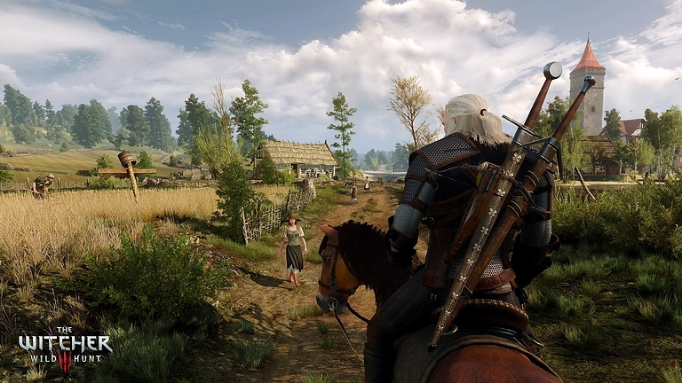 Exploring The Witcher 3 And The Northern Kingdoms