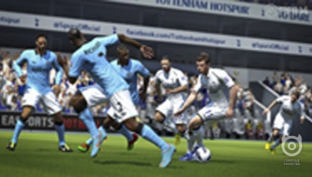 FC Shakhtar Donetsk to feature in FIFA 14