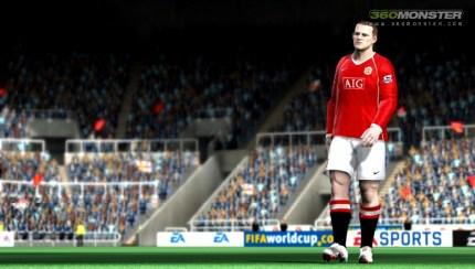FIFA 07 Media & Info