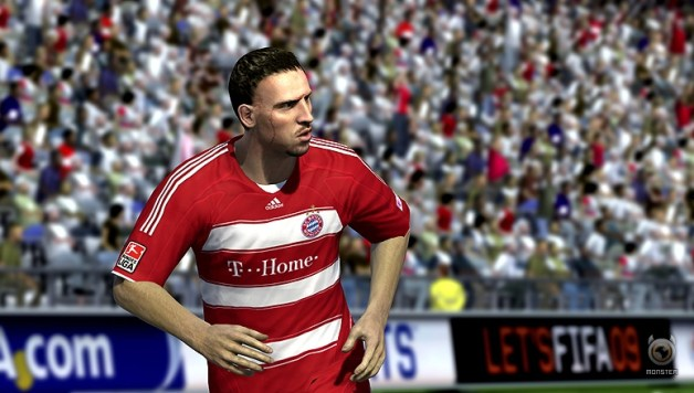 FIFA 09 (PS3) Review