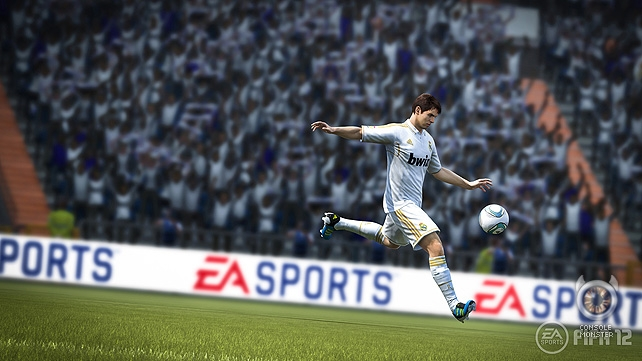 FIFA 12 demo dated