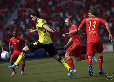 FIFA 12 patch inbound