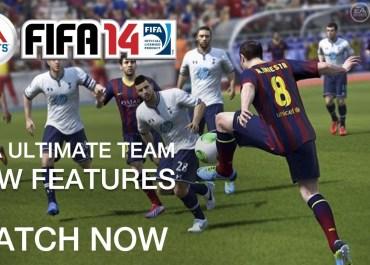FIFA 14 - Ultimate Team